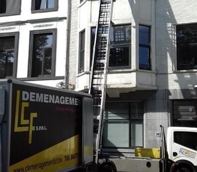 Déménagements LCF - Galerie photos